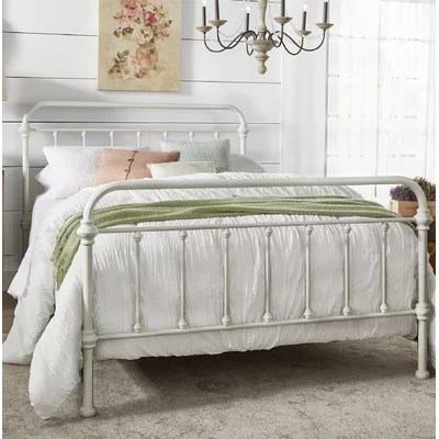 King Sized Beds Youll Love Wayfair
