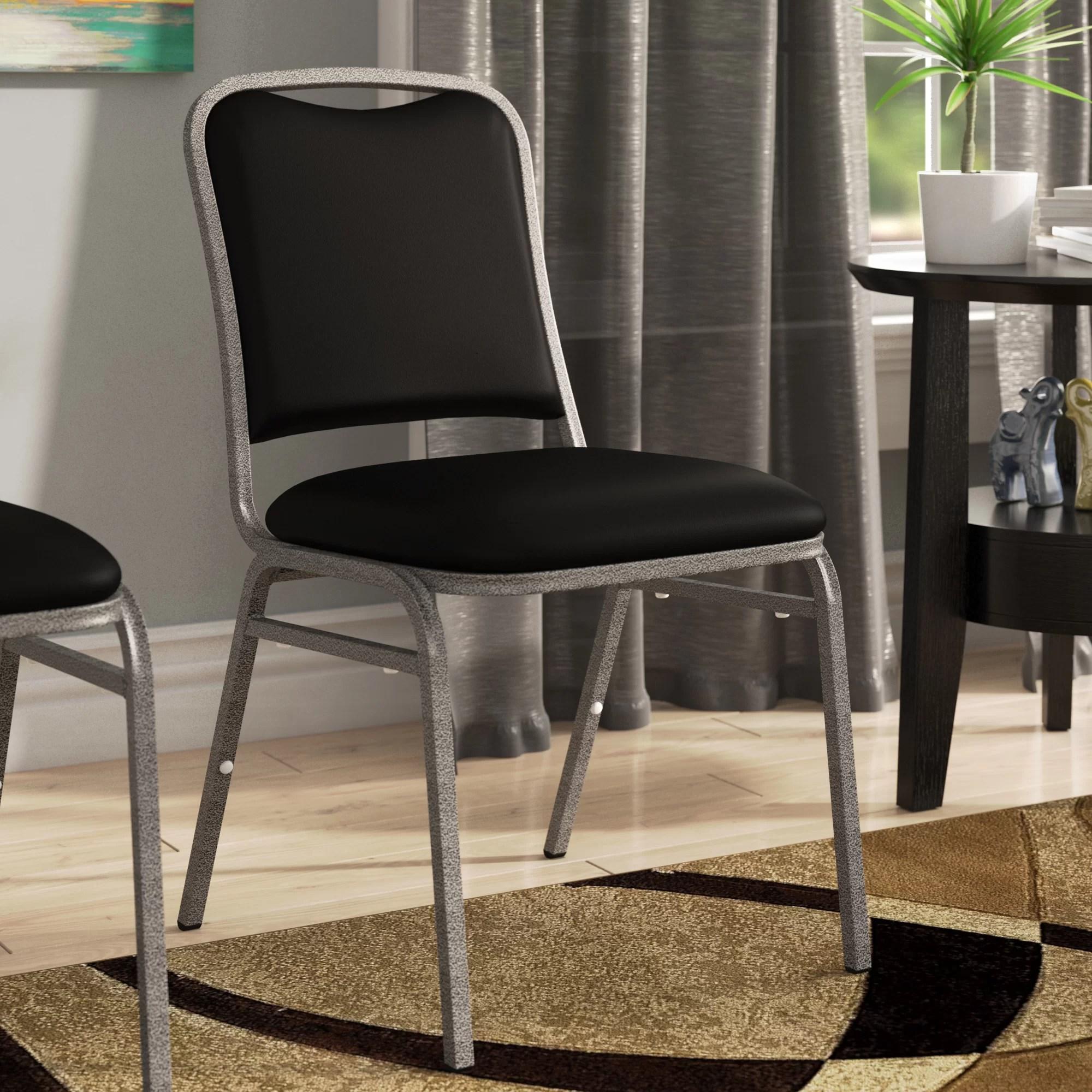 Hercules Series Stacking Banquet Chair