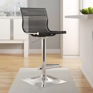 table with swivel chairs best office chair for long hours reddit counter height wayfair quickview
