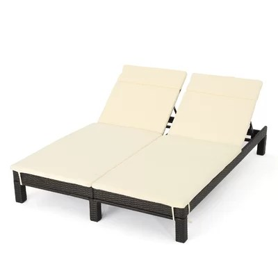 Modern Amp Contemporary Indoor Chaise Lounge Chairs AllModern