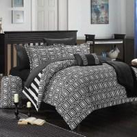 Chic Home Paris 8 Piece Twin XL Comforter Set & Reviews ...