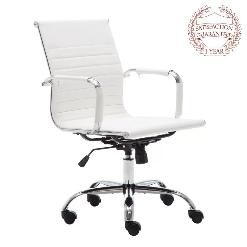 wayfair desk chairs merry garden adirondack chair basics high back reviews allmodern