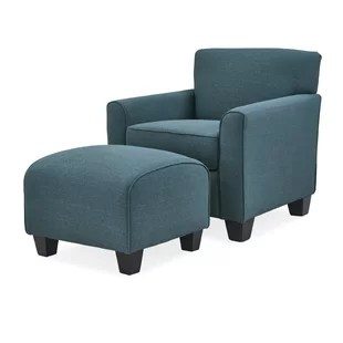 chair with ottoman alera elusion swivel review sets you ll love wayfair quickview