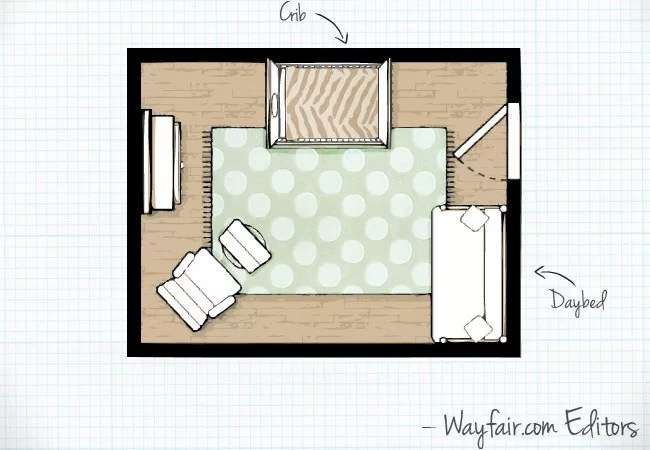 Great Room Furniture Layout Ideas
