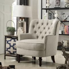 Accent Chairs For Living Room Outdoor Chair Cushion Covers Joss Main Quickview
