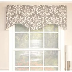 Living Room Window Valances Colours 2019 Birch Lane Quickview