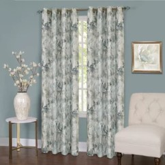 Curtains In Living Room Images Genuine Leather Sets American Wayfair Quickview