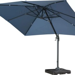 Chair King Umbrellas Stools Height Brayden Studio 10 39 Square Cantilever Umbrella And Reviews