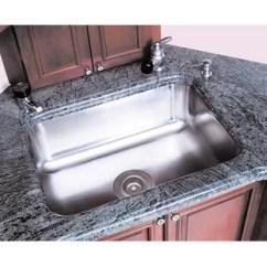 Kitchen Prep Sink Replacement Doors Farmhouse Wayfair Single Bowl Undermount