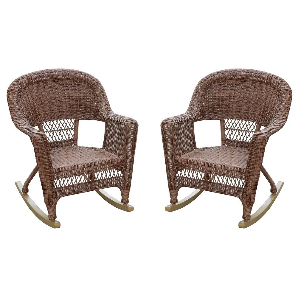 Wicker Rocking Chair Burtch Wicker Rocking Chairs