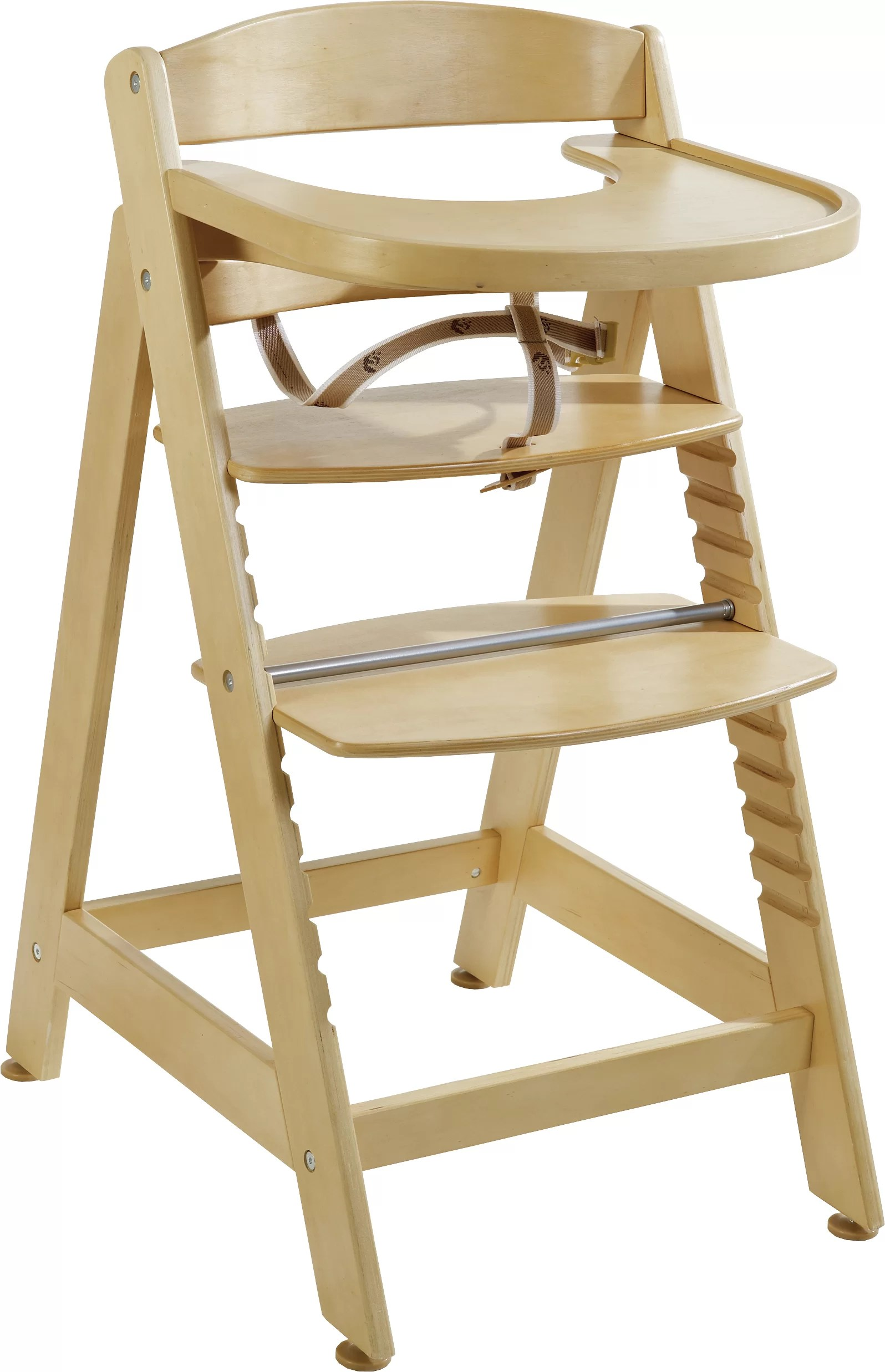Chair High Chair Sit Up High Chair