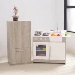 Wood Kitchen Set Modular Kitchens Kids Wooden Wayfair Quickview