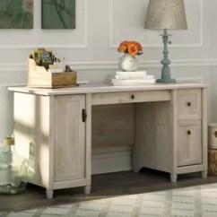 Living Room Desk Kitchen Open Plan Computer Wayfair Quickview