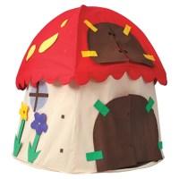 Bazoongi Kids Mushroom Play Tent & Reviews | Wayfair