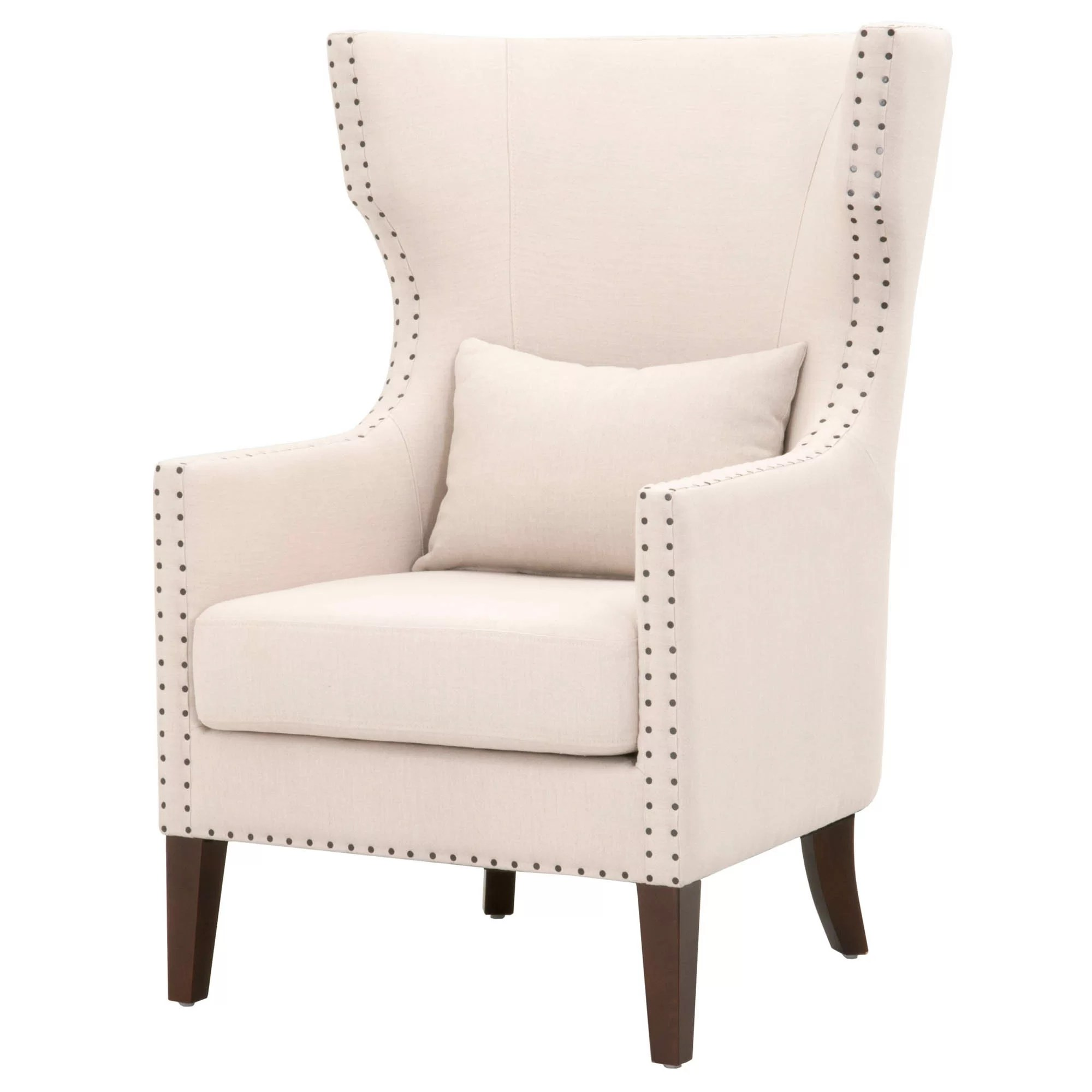 Wing Back Chairs Demaris Wingback Chair