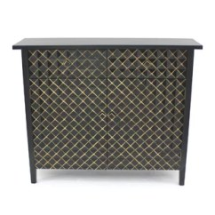 Living Room Console Contemporary Tables For Cabinet Wayfair Joelle 2 Door Accent