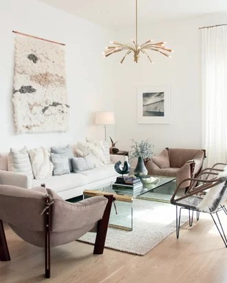 decor for large living room walls best couch small how to decorate a wall wayfair hanging