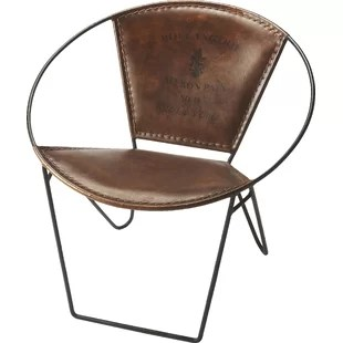 metal papasan chair teenage chairs for bedrooms modern contemporary hanging allmodern schaible