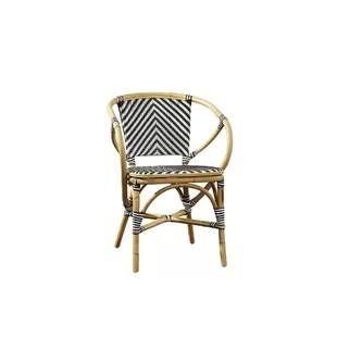 paris bistro chairs outdoor wooden hand chair wayfair quickview