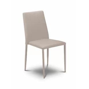 armless chair uk herman miller mirra 2 review chairs wayfair co luisa stacking set of 4