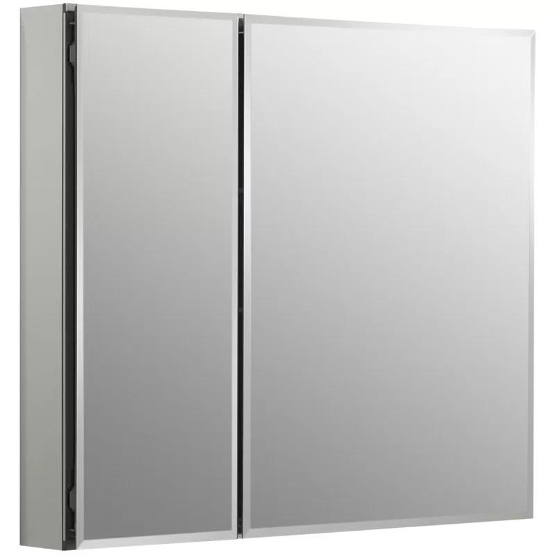 """30"""" x 26"""" Aluminum Two"""