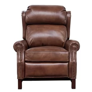 wing chair recliner leather weaving supplies uk recliners you ll love wayfair quickview