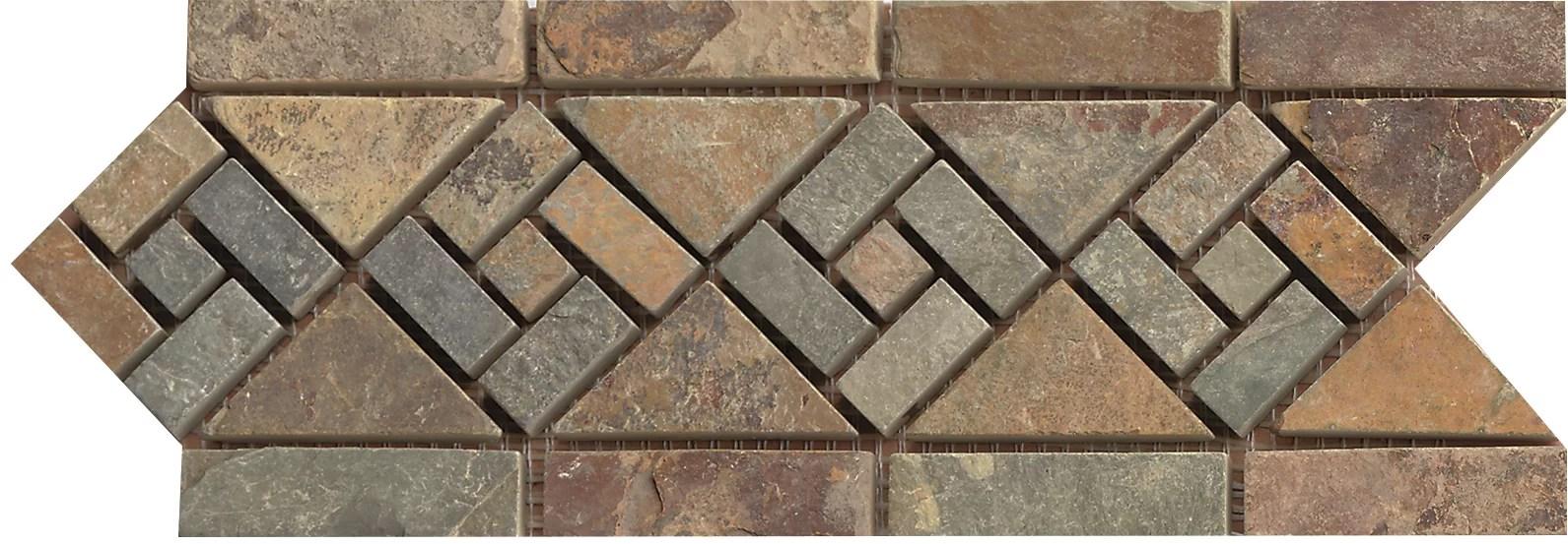 tile borders the tile home guide