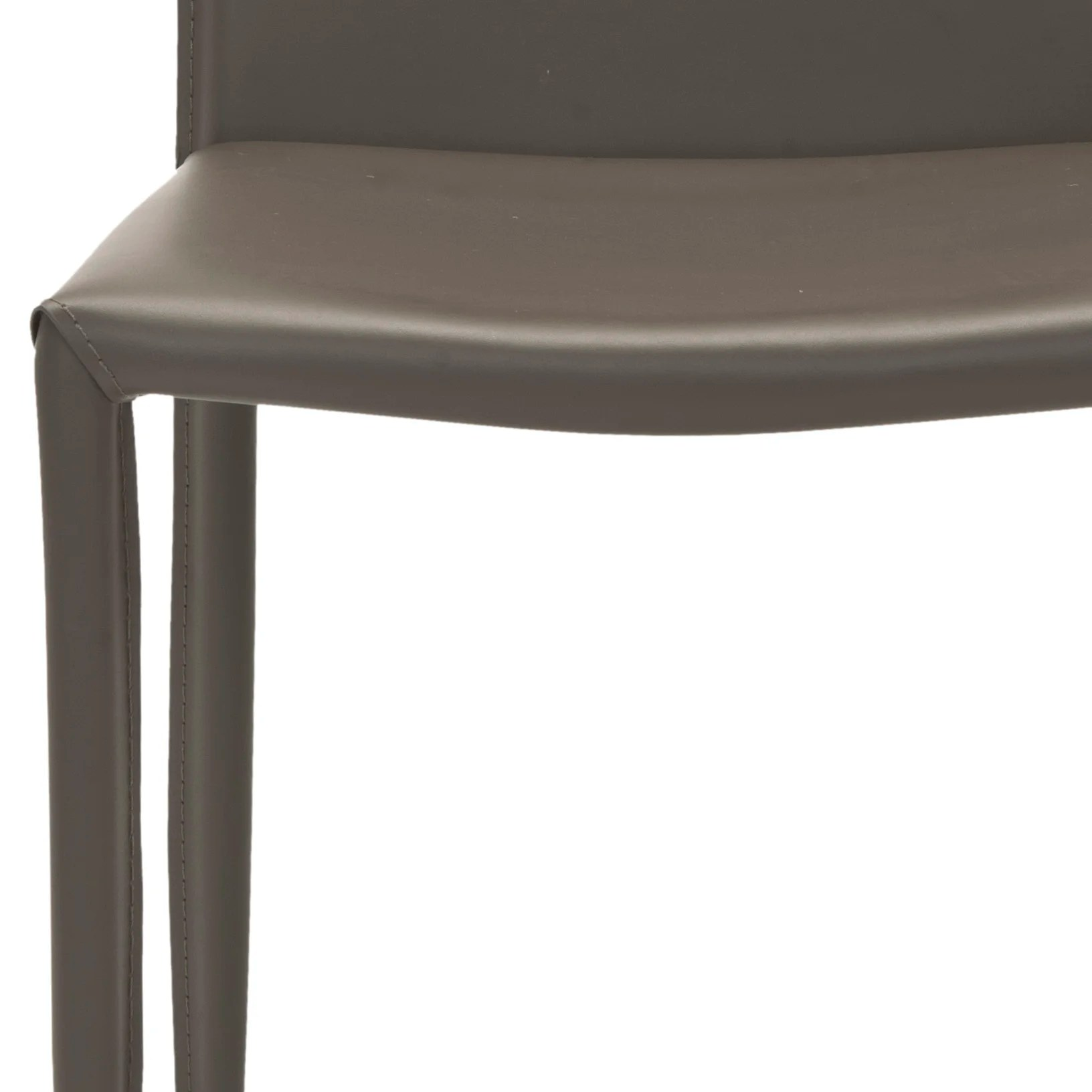 safavieh karna dining chair anti gravity with canopy upholstered and reviews