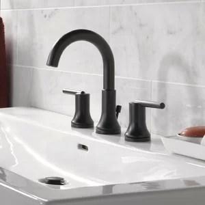 Delta Trinsic Bathroom Faucet