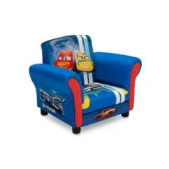 Childrens Chairs Soft Mickey Mouse Table And Chair Set Louis Arm Wayfair Co Uk Disney Pixar Cars Children S Armchair