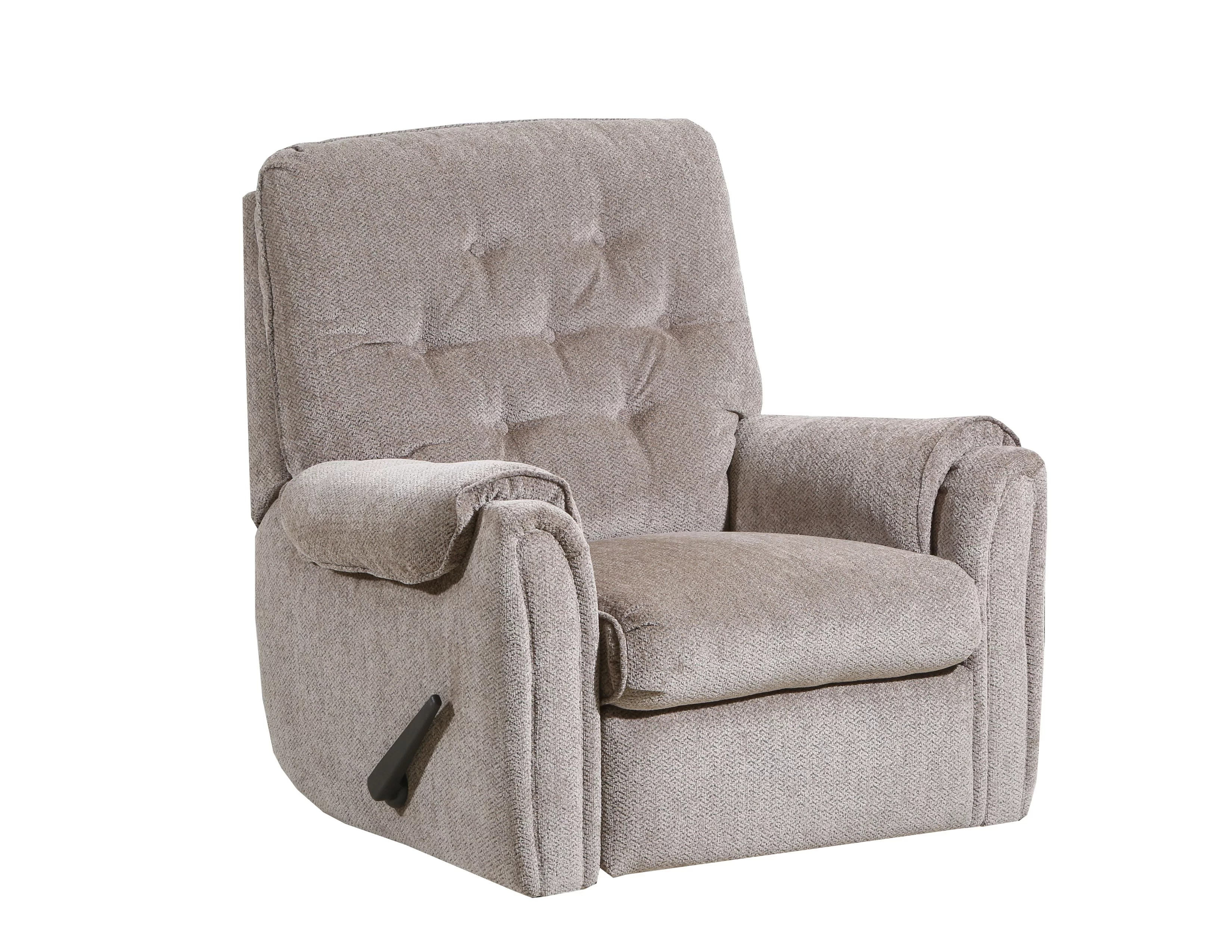 Swivel Recliner Chairs Whammy Manual Swivel Recliner