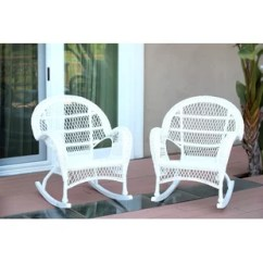 Wicker Rocking Chairs Target Furniture White Chair Set Wayfair Quickview