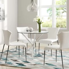 There A Table And Four Chairs In My Living Room Hotels With Separate Dining Tables Extendable Wayfair Co Uk Casa