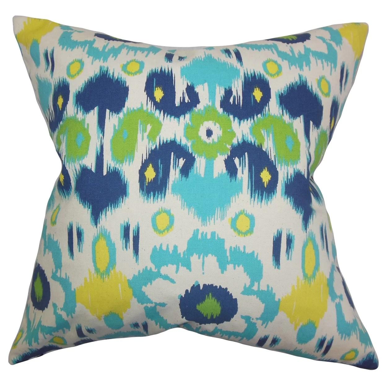 spiers sofa review ikea pillows latitude run ikat cotton throw pillow reviews wayfair