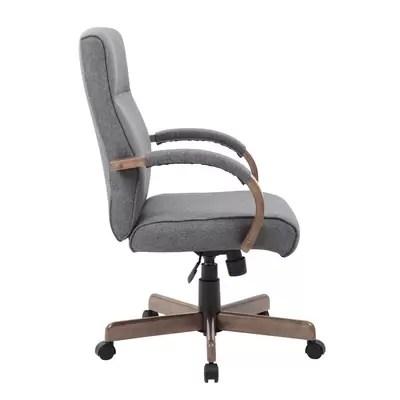 modern executive office chair desk clipart laurel foundry farmhouse sarita high back reddy