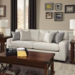 Overnight Sofa Retailers Chocolate Brown Leather Dfs Luna 50 Sleeper Reviews Wayfair