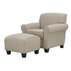 Chair With Ottoman Velvet Armchair Melbourne Sets You Ll Love Wayfair Quickview