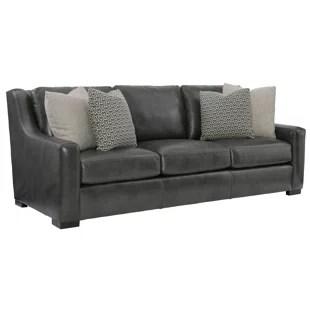 bernhardt sofas sofa online bangalore you ll love wayfair germain leather by