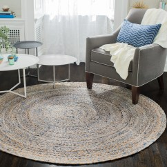 Living Rooms With Blue Area Rugs Best Neutral Room Paint Colors 2018 Birch Lane Heritage Bernard Handwoven Natural Golden Brown Rug Reviews