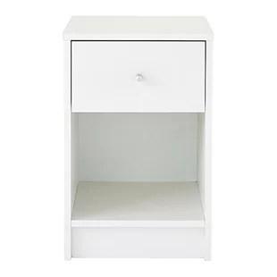 Best Alarm Bedside - mikayla-1-drawer-bedside-table  Image_563246.jpg