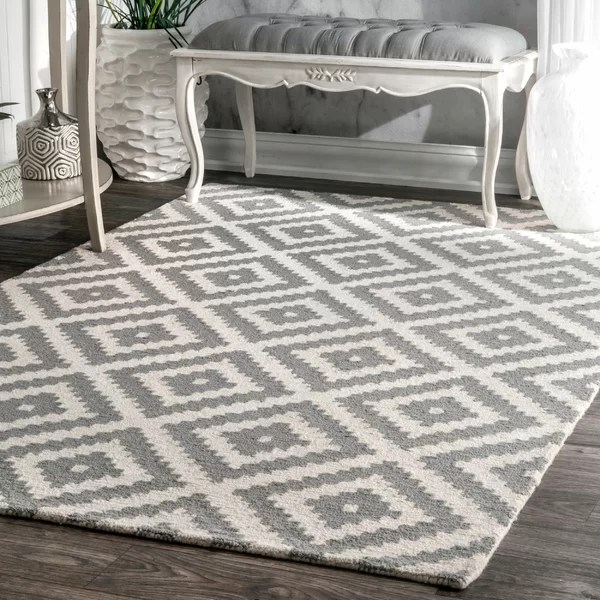 kitchen floor rugs american made knives you ll love wayfair
