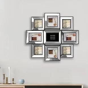 studio decor frames 12x12