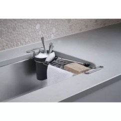 Kitchen Sink Rack Cabinet Reviews Kohler Accessories You Ll Love Wayfair Quickview
