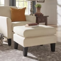 Living Room Chair With Ottoman Office Wheels For Laminate Floors Sets You Ll Love Wayfair Quickview