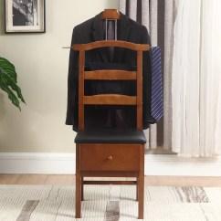 Bedroom Wardrobe Chair Valet Alera Office Review Wayfair Westbrook Stand