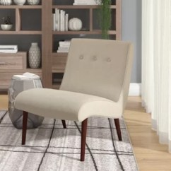 Living Room Chair With Good Lumbar Support Images Of Rooms Wood Floors Wayfair Quickview