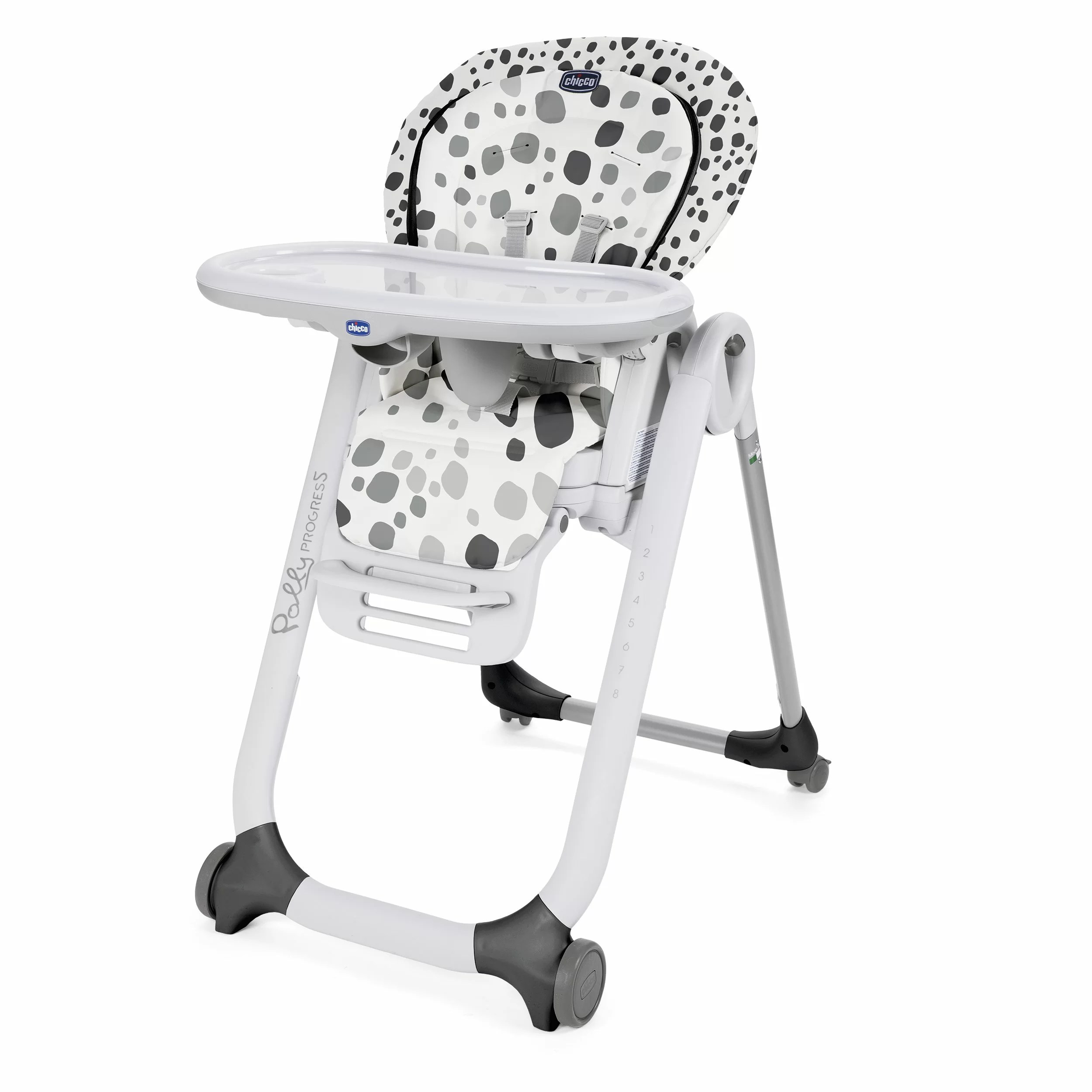 Chicco Polly High Chair Zest Polly Chicco