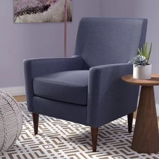 small arm chair fold away table and chairs scale wayfair quickview