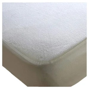 Anti Dustmite Hypoallergenic And Waterproof Mattress Protector