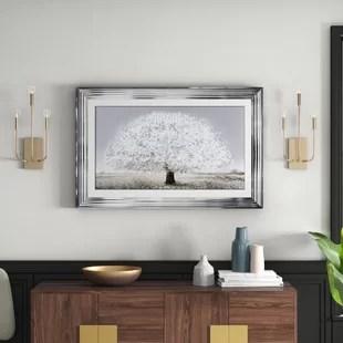 framed wall art you